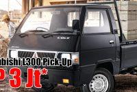 Promo Mitsubishi L300 Pick Up April 2019