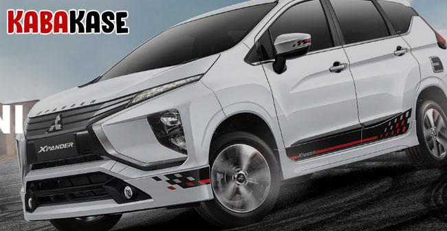 Daftar Harga Mitsubishi Xpander Bandung Update Mei 2019
