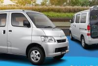 Kredit DP Murah Daihatsu Grand Max Mini Bus di Sukabumi 2021