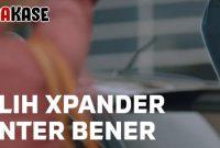 Mitsubishi Bandung Xpander 2019