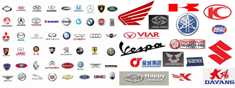 mobil dan motor indonesia
