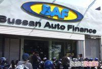 Diskon Paket Kredit Motor Suzuki Leasing BAF Bandung