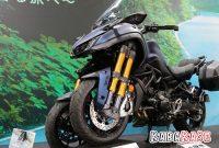 Info Kredit Motor Baru Yamaha Tanpa Riba di Bandung