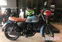 Kredit Motor Kawasaki DP 500Rb Bandung