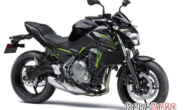 Info Kredit Motor Kawasaki Pasti ACC 100% Bandung