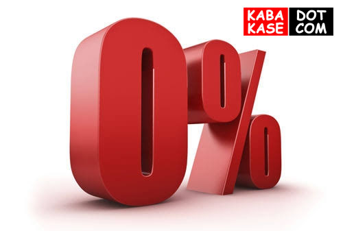 Kredit Motor Bunga 0%