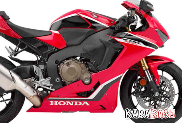 Kredit Motor Honda Dari Leasing BCA Finance Bandung