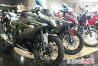Kredit Motor Kawasaki Bekas Tanpa DP Bandung