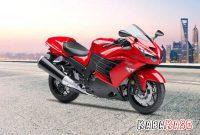 Kredit Motor Kawasaki Bunga 0% Bandung Terbaru