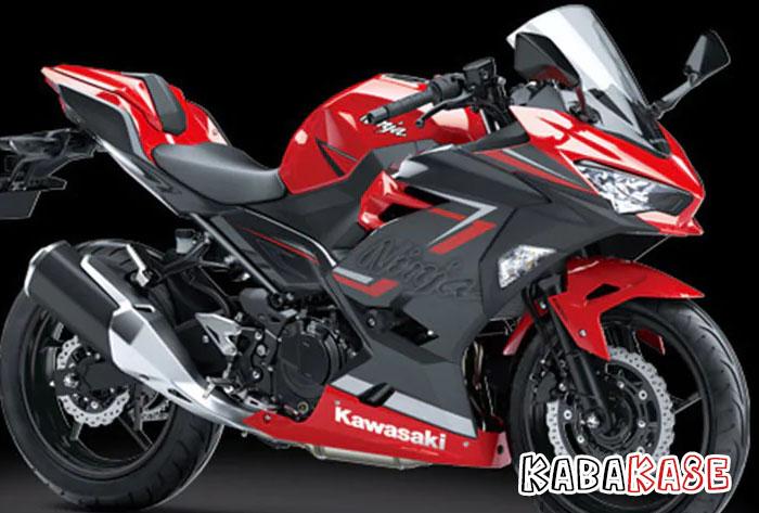Kredit Motor Kawasaki Leasing Adira Bandung