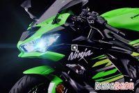 Kredit Motor Kawasaki Leasing BAF Bandung