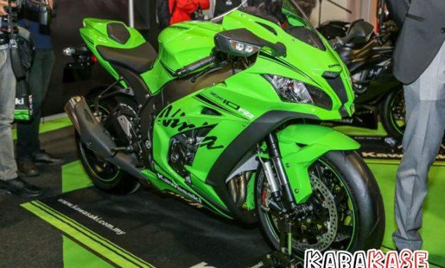 Kredit Motor Kawasaki Leasing Oto Finance Bandung Terbaru