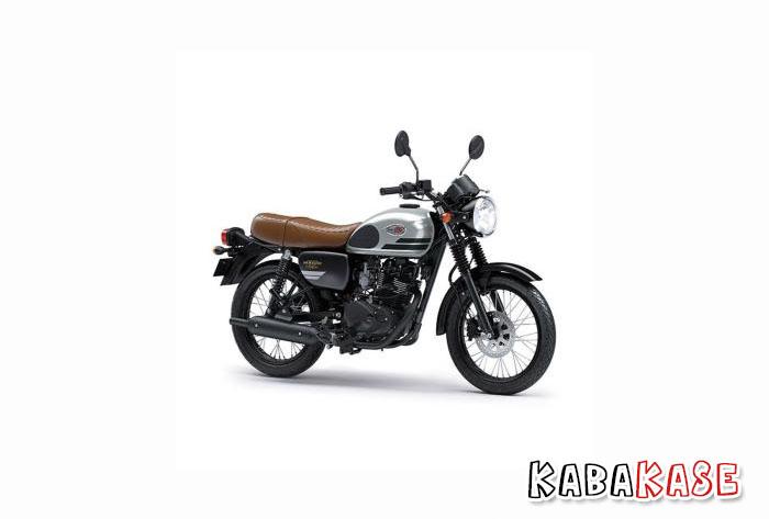 Kredit Motor Kawasaki Tanpa DP Bandung