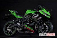 Kredit Motor Kawasaki Tanpa Riba Bandung