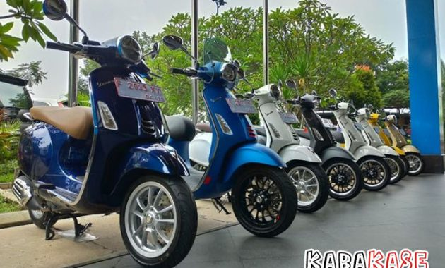 Kredit Motor Piaggio Leasing Oto Finance Bandung Terbaru