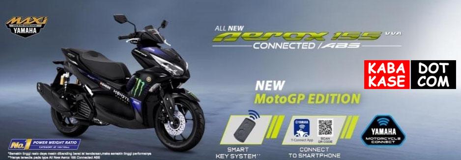 Kredit Motor Terbaru Yamaha Bandung
