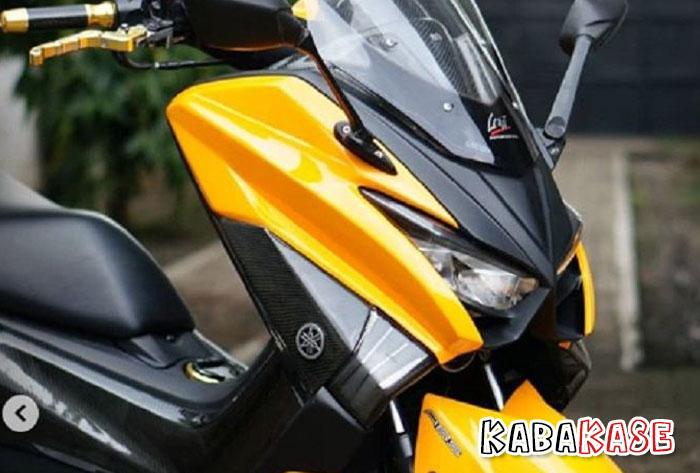 Kredit Motor Yamaha Bunga 0% Bandung Terbaru