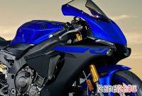 Kredit Motor Yamaha DP 500Rb Bandung