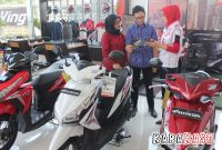 Kredit Murah Motor Honda Leasing Oto Finance Bandung