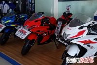 Kredit Suzuki Leasing OTO Finance