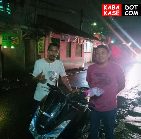 Kredit Yamaha NMAX Bandung Jabar