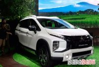 Mitsubishi Xpander Cross Bali