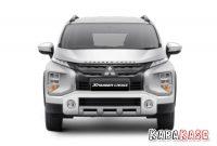 Mitsubishi Xpander Cross Bandung