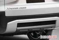 Mitsubishi Xpander Cross Bekasi