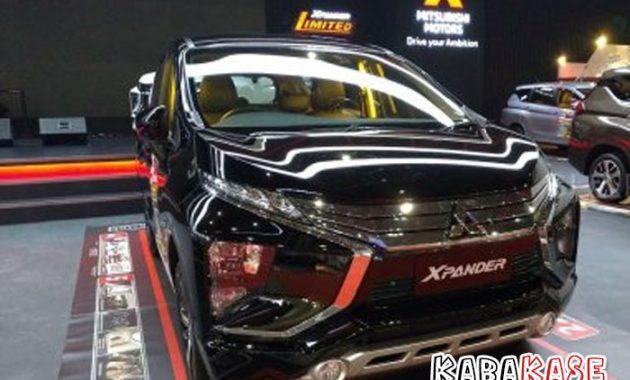 Mitsubishi Xpander Cross Jakarta