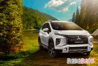 Mitsubishi Xpander Cross Malang