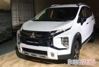 Mitsubishi Xpander Cross Medan