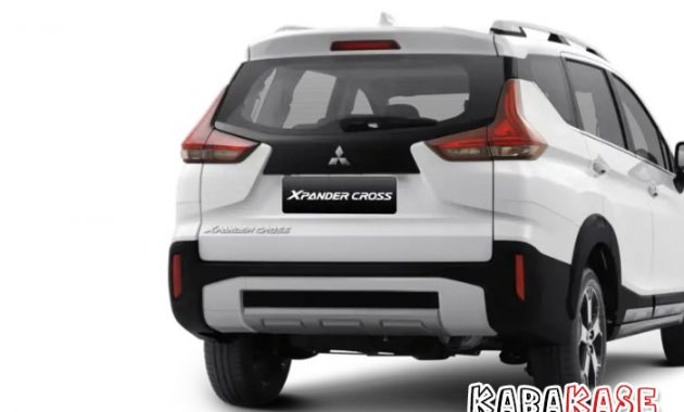Mitsubishi Xpander Cross Pontianak