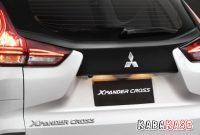 Mitsubishi Xpander Cross Riau