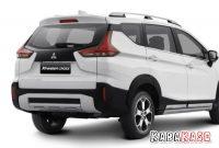 Mitsubishi Xpander Cross Semarang