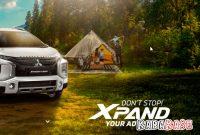 Mitsubishi Xpander Cross Tangerang