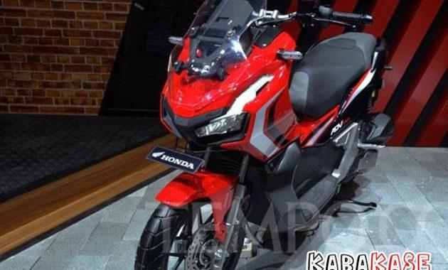 Paket Kredit Motor Honda Bekas Tanpa DP Bandung Terbaru