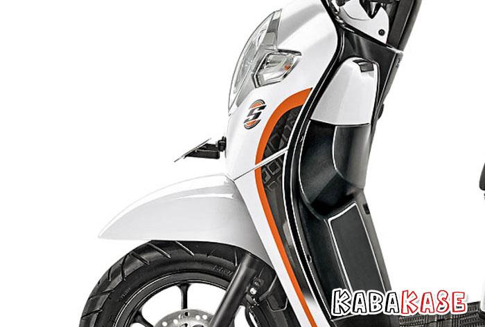 Paket Kredit Motor Honda Via Leasing Adira Finance Bandung