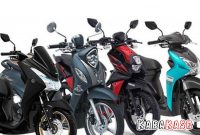 Paket Kredit Motor Yamaha Leasing BCA Finance Bandung Cimahi