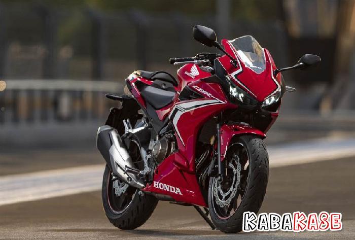 Paket Kredit Syariah Motor Honda Tanpa Riba Bandung