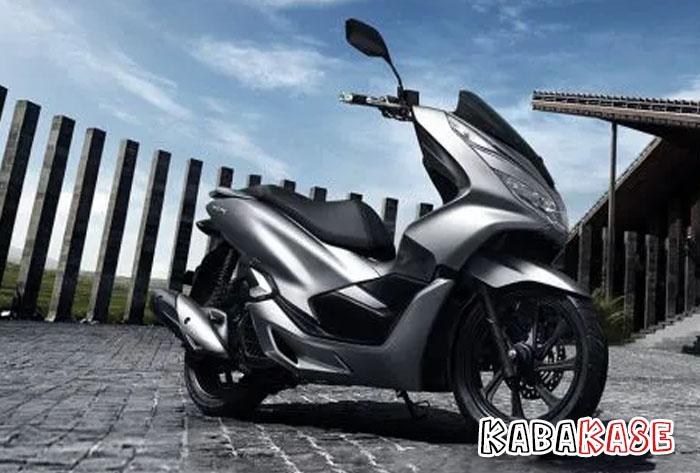 Paket Murah Kredit Motor Honda Bunga 0% Bandung