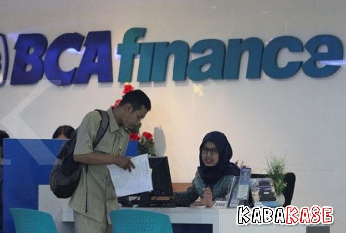 Paket Promo Kredit Motor Suzuki Leasing BCA Finance Bandung