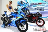 Paket Simulasi Kredit Motor Suzuki DP 500Rb Bandung Cimahi