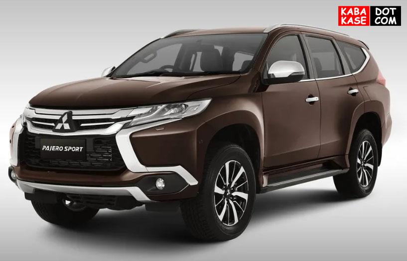 Promo Akhir Tahun Mitsubishi Jatim