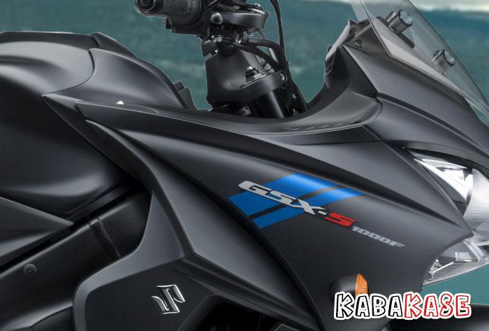 Promo Paket Kredit Motor Suzuki Pasti ACC 100% Bandung