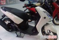 Simulasi Kredit Motor Yamaha Bekas Tanpa DP Bandung