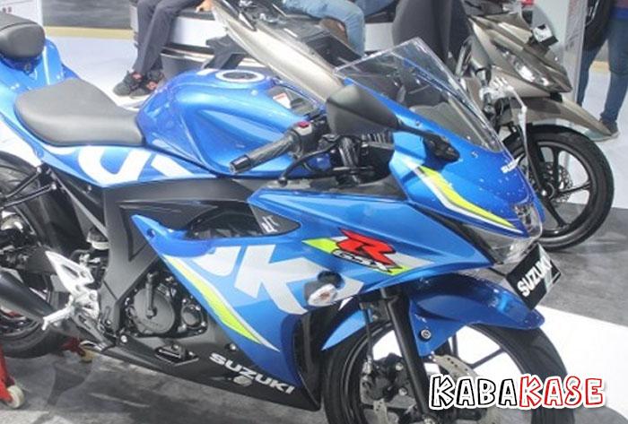 Simulasi Paket Kredit Motor Suzuki Tanpa Riba Bandung Syariah