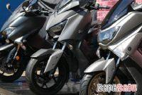 Yamaha Kredit Leasing BAF Bandung