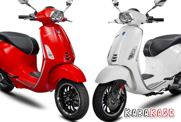 info Kredit Motor Piaggio Pasti ACC 100% Bandung
