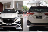 Promo Kredit Tabel Cicilan Toyota All New Rush Solo, Jawa Tengah
