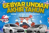 Promo Mobil Mitsubishi di Malang Special Akhir Tahun 2021